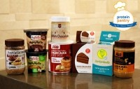 New Protein Pantry products. Source: The Vitamin Shoppe