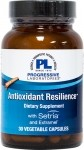 Antioxidant supplement launch helps Progressive Laboratories revamp professional product line