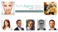 Science, market forces, challenges and opportunities in the spotlight in Anti-Aging forum
