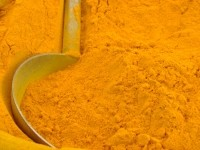 Curcumin may reduce risk factors in people with CAD
