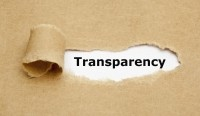 Experts say transparency gains momentum even if consumers might not fully understand concept
