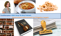 Soup-To-Nuts Podcast: Agency enforcement and litigation targets
