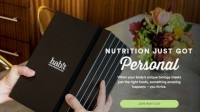 Campbell Soup embraces personalized nutrition with investment in Habit