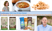 Soup-To-Nuts Podcast: A closer look at protein's rise to popularity and where it is headed