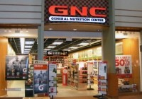 GNC: We're going to get aggressive with a marketing campaign to support fish oil