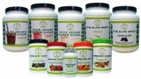 Elite Lifestyle Cuisine: New plant powder line by former bodybuilder