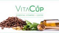 VitaCup recruits new 'Chief Vitamin Officer' to help formulate vitamin-fortified coffee pods
