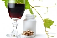 Peak resveratrol levels from the lozenges were said to be achieved in a considerably quicker time than the times reported for traditional free-resveratrol tablets