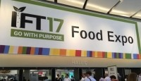IFT Food Expo: Faba bean? Egg white? Seeking the next protein source
