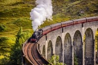 The Hogwarts Express. Warning letters from the FDA continue to show that not all dietary supplement companies have jumped aboard the cGMP Express. Image: © iStock/ miroslav_1