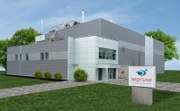 Neptune has rebuilt its facility in Sherbrooke, Quebec. Neptune photo.