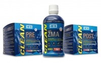 TMR enters sports nutrition sector with pre- and post-workout range