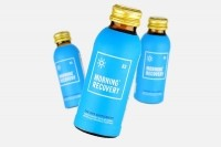 Hangover remedy Morning Recovery raises $241,000 on Indiegogo