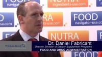 FDA's Dr Fabricant: GMP violations are staying the same, and that's a concern