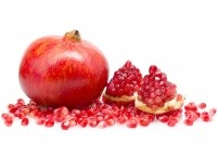 Pomegranate extracts show joint and skin health potential