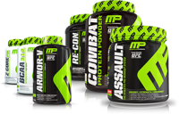 MusclePharm countersues, saying Capstone couldn't deliver products on time