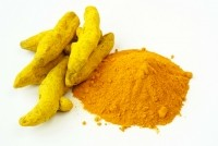 Curcumin takes center stage, suppliers say