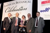 American Botanical Council awards botanical excellence: ABC awards 2013 in pictures