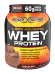 NBTY has been sued over the protein content of its Body Fortress Whey Protein product.