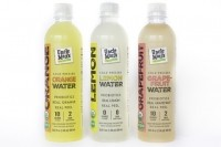 July New Products: Probiotic flavored waters to vegan protein powders