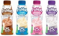 The TruMoo Protein range has initially been launched in California, Nevada and Hawaii.