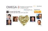 Tomorrow! NutraIngredients-USA's Omega-3 Forum