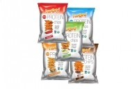 Vitamin Shoppe rolls out new pea protein chips by i won! nationwide