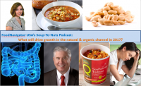 Soup-To-Nuts Podcast: 5 trends driving growth in natural & organic
