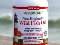 Omega-3 ingredient from local US fishery debuts