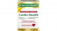Nature's Bounty extends probiotics range with Cardio Health launch